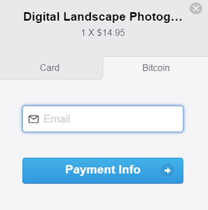 bitcoin-wallet-email