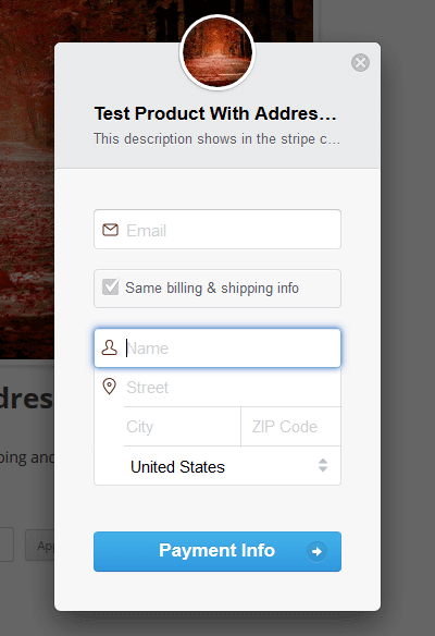 collect-address-for-stripe-checkout-popup-example