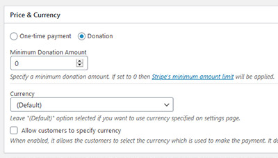 donation-type-product-price-settings